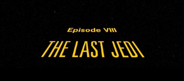 """A fan-made opening crawl for """"Star Wars Episode 8"""" - YouTube/jedsithor"""