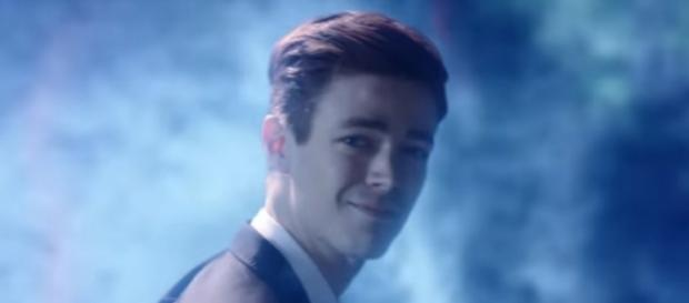 "Barry Allen returns home a different person in ""The Flash"" Season 4. (Photo:YouTube/The CW)"