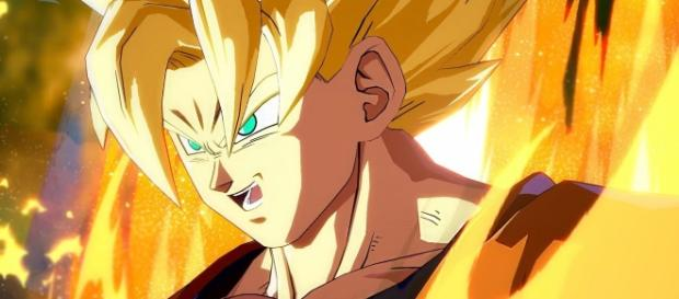 Dragon Ball is known for its fighting games - IGN via YouTube