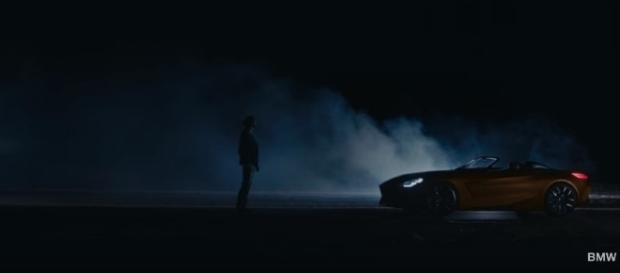 Image Credit: screenshot image BMW/Youtube.com