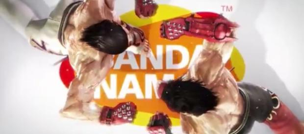 Image via BANDAI NAMCO Entertainment Europe/YouTube screenshot