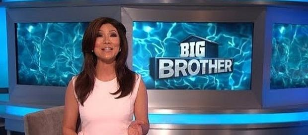 "Julie Chen has been the host of ""Big Brother"" for 19 seasons [Image: Big Brother/YouTube screenshot]"