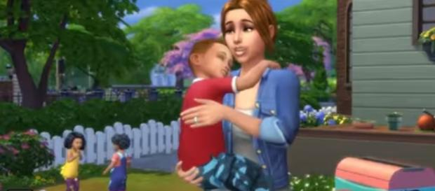 "Maxis releases an all new gameplay objects trailer for ""The Sims 4"" Toddlers Stuff Pack ahead of official release on Aug. 24. The Sims/YouTube"