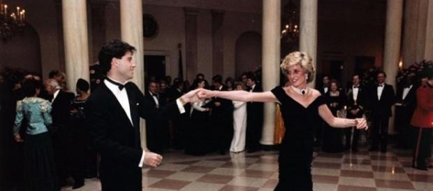 Paul Burrell on Princess Diana - https://pixabay.com/p-397649/?no_redirect