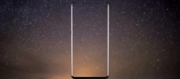 The much-awaited successor to the Mi Mix will be launched next month. [Image via YouTube/XIAOMI GLOBAL COMMUNITY]