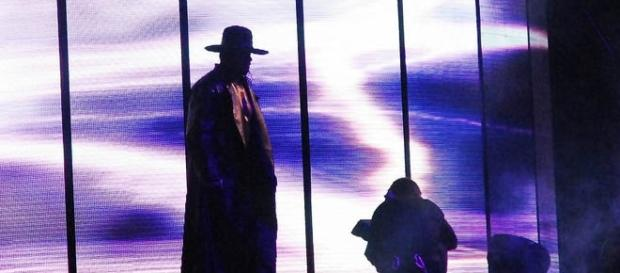 The Undertaker/ photo by Randall Chancellor via Flickr