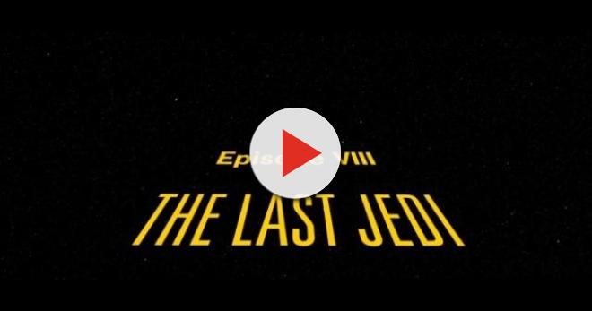 Star Wars Episode 8:' opening crawl, cameos, Kylo Ren's fate & the