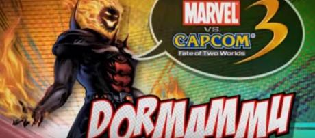 Dormammu and Fireband gameplay is confirmed to be shown at Gamescom 2017 later this month. Marvel Entertainment/YouTube