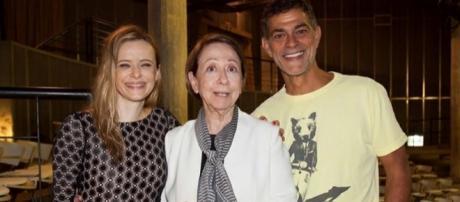 Fique por dentro dos salários de alguns atores globais, como Fernanda Montenegro