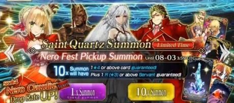 Nero Fest just recently ended. Have you managed to get her? (via YouTube/G&A Reviews)