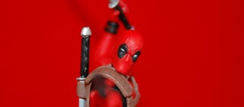 366 Toy Project (Take 2) Day 11 / 366 - Deadpool - Jay Malone (Flickr)