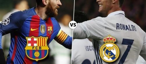 A vos pronostics : Barça ou Real Madrid, qui va gagner ... - sports.fr