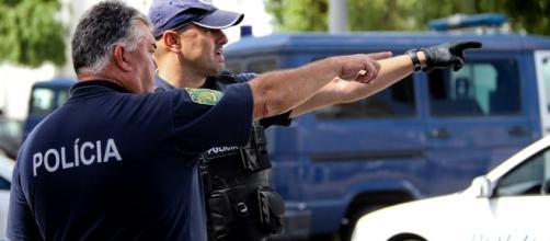 Agentes da PSP e militares da GNR vivem as suas vidas no limite