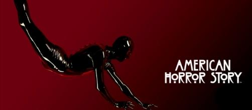 'American Horror Story' logo via Flickr.
