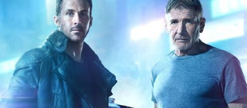 Anche Hans Zimmer per la colonna sonora di Blade Runner 2049 ... - rollingstone.it
