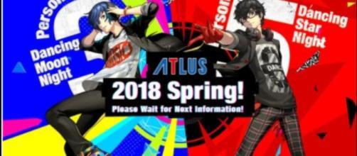 Atlus 2018 Spring via Twitter.