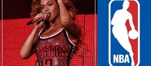 Beyoncé veut faire une entrée en NBA