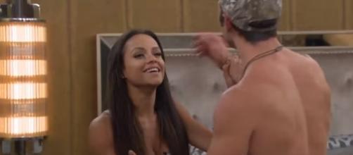 'Big Brother 19' spoilers: Jessica Graf shares idea to drown Alex Ow - youtube screen capture / POP TV