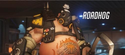 Blizzard continues to make changes to Roadhog, as they plan to make him tankier (via YouTube/PlayOverwatch)