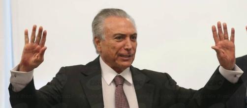 Câmara dos Deputados deu aval para Michel Temer continuar reformas ... - com.br