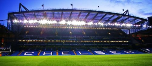 Could be Danny Drinkwater's next workplace: Stamford Bridge (Image: Wikimedia Commons)