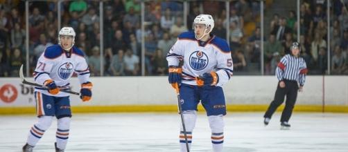 Edmonton Oilers of the NHL (wikimedia.org)