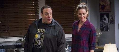 Erinn Hayes' character on 'Kevin Can Wait' will be killed off in season 2.~ Facebook/KevinCanWait