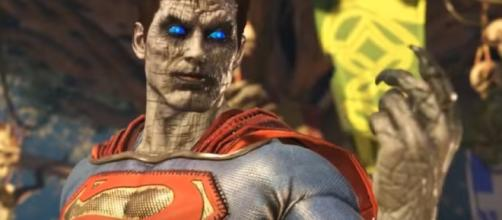 'Fans have mixed reaction to the latest DLC character tease from Ed Boon. IGN/YouTube