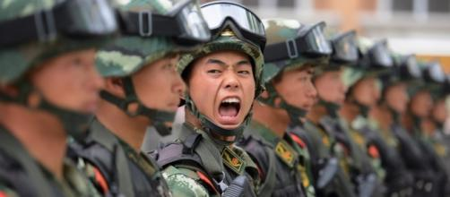 How China could stop a US strike on North Korea without starting ... - businessinsider.com
