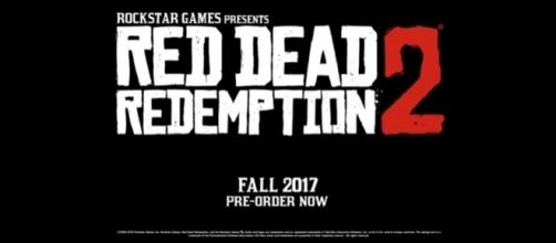 "It looks like other gaming companies are quite excited about ""Red Dead Redemption 2"" release date delay -- Rockstar Games / YouTube"