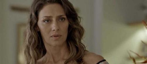 Ivana ficará chocada em 'A Força do Querer'.