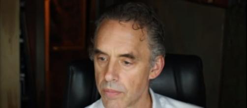 Jordan B. Peterson. - image via Jordan B. Peterson/YouTube