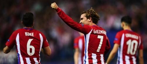 Juve, possibile un clamoroso scambio con l'Atletico Madrid