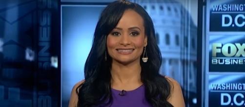 Katrina Pierson denies rumors linking her to Anthony Scaramucci. [Image via YouTube/Fox Business]