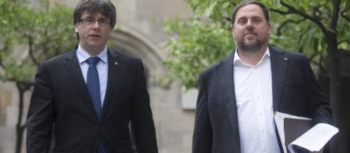 La confianza inversora en Cataluña es la más baja de todas