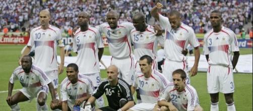 L'Om a refusé une offre pour un ancien joueur de l'Equipe de France 2006
