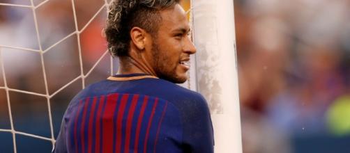 LSDW > ''Feu vert'' pour le transfert de Neymar - Football - source-web.eu
