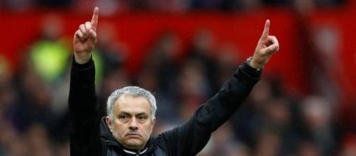 Manchester-United-Sampdoria: le probabili formazioni scelte da Mourinho e Giampaolo