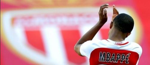 Mercato Monaco: Mbappé aurait fait son choix - beIN SPORTS - beinsports.com