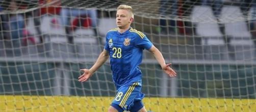 Oleksandr Zinchenko ha vestito la maglia del Psv Eindhoven nell'ultima stagione totalizzando 17 presenze tra campionato e coppe-givemesport.com