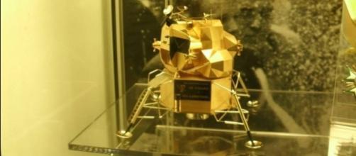 Robada una réplica del módulo lunar del 'Apolo 11' del museo Neil ... - elpais.com