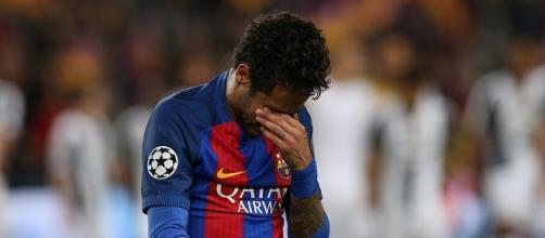 Se confirma que Neymar se va al PSG