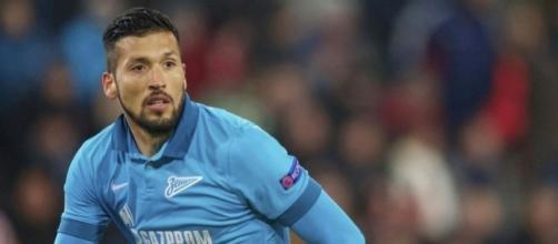 SI – L'Inter ha bloccato Garay, il calciatore attende. Lindelof ... - fcinter1908.it