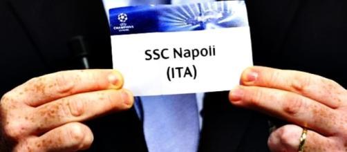 Sorteggio spareggi di Champions League