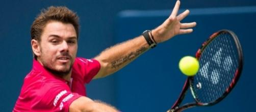 Stan Wawrinka has been forced to withdraw from the Rogers Cup due to injury. - sportsnet.ca