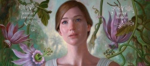 """Teaser tráiler de """"mother!"""", lo nuevo de Darren Aronofsky - latercera.com"""