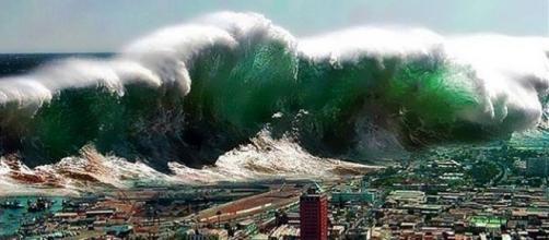 Tsunami vai invadir a estreia de 'Apocalipse' na tela da Record