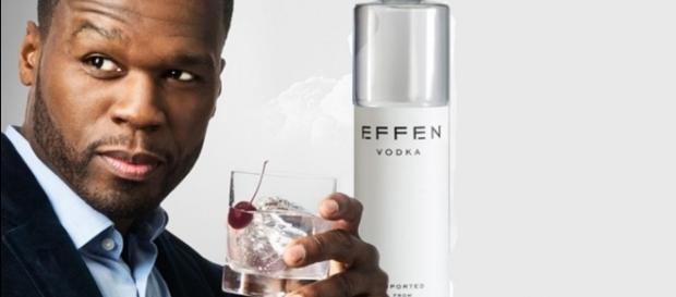 50 Cent Sell EFFEN Vodka Stake For $60 Million - effiezy.com