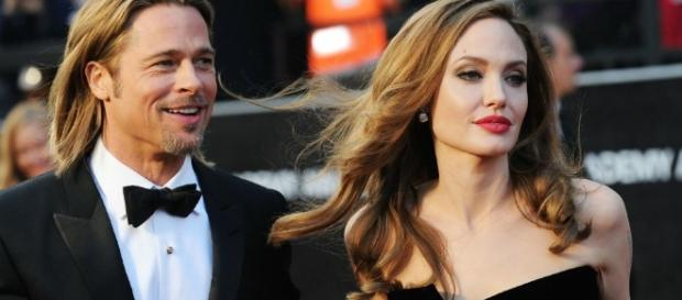 Angelina Jolie 'Lonely': Kids Worried Over Mother Amid Brad Pitt ... Angelina Jolie Gallery   Flickr