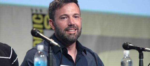 Ben Affleck at ComicCon (Image Source: Flickr/Gage Skidmore)